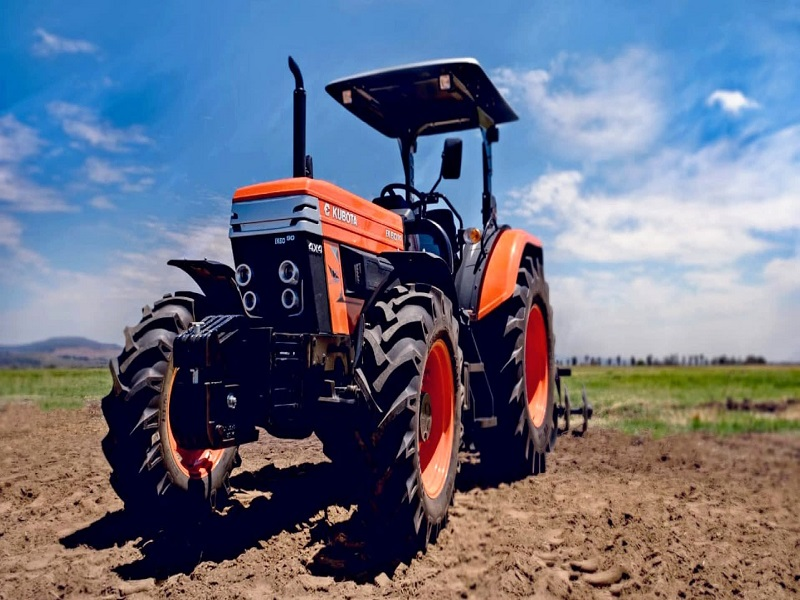কৃষকদের জন্য সেরা ট্র্যাক্টর কোনটি? জেনে নিন কোন ট্র্যাক্টর আপনার জন্য উপযুক্ত (Best Tractor For Farmers)