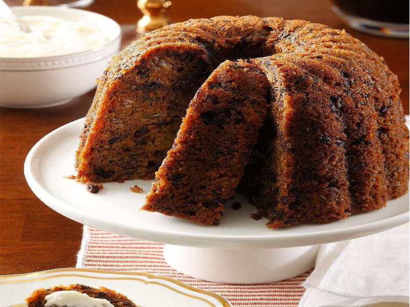 Easy Pudding Recipe (Image credit - Google)