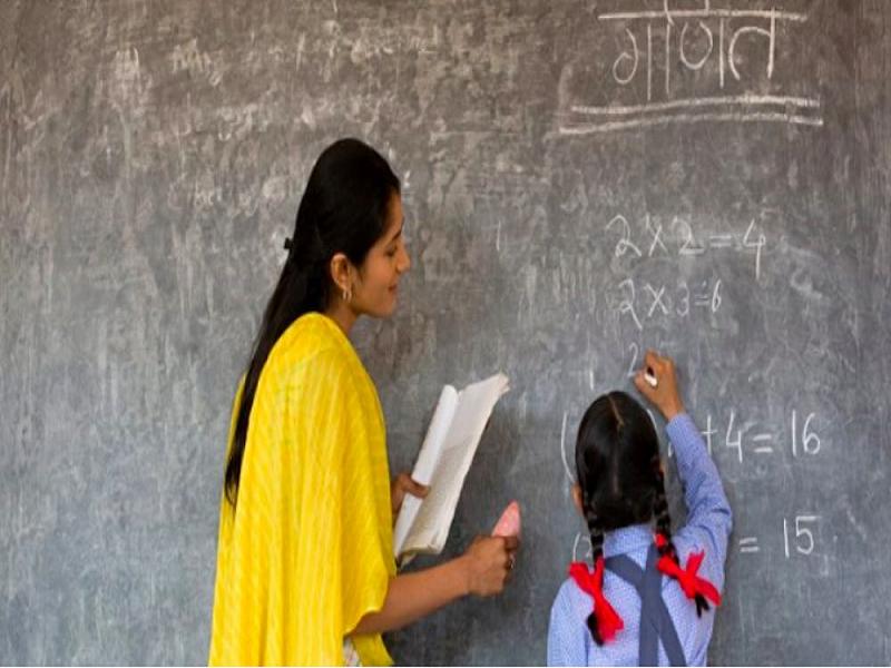 Teacher recruitment in school,2020 (Image Credit - Google)