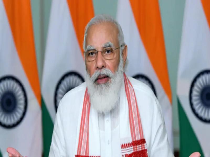 PM MODI (Image Credit - Google)