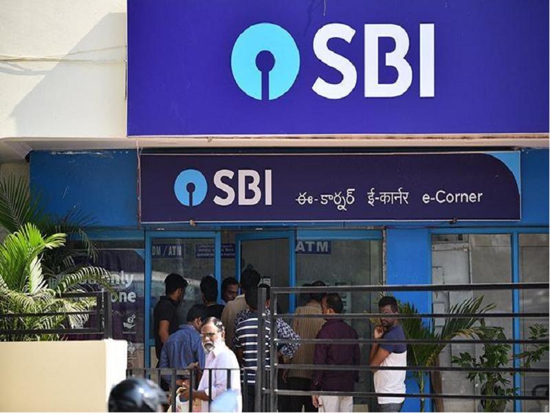 SBI's New Facility Doorstep Banking (Image Credit - Google)