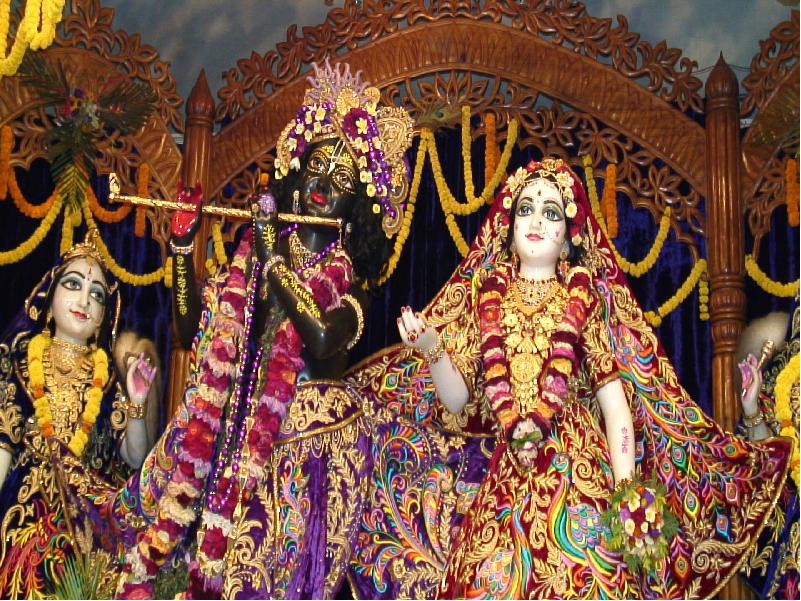 RadhaKrishna (Image Credit - Google)