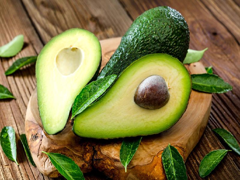Avocado Rich In Nutrition (Image Credit - Google)
