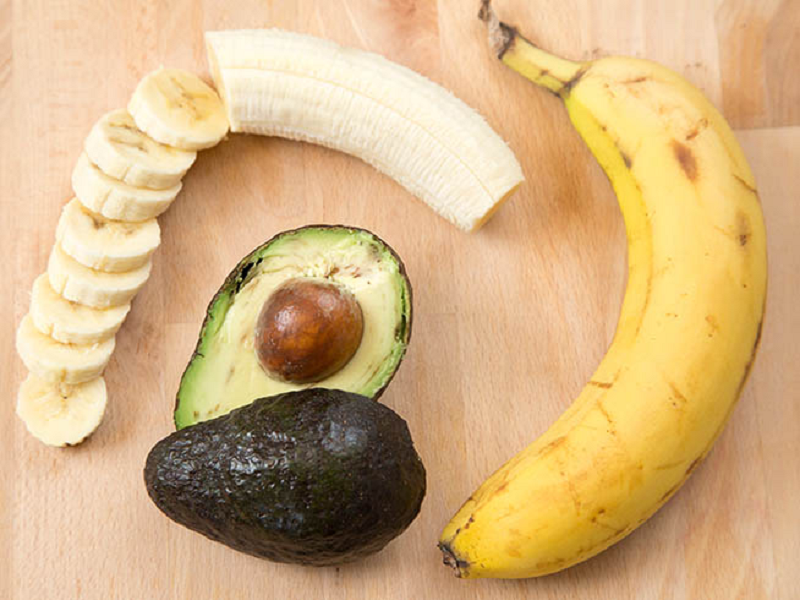 Banana Hair Mask (Image Source - Google)