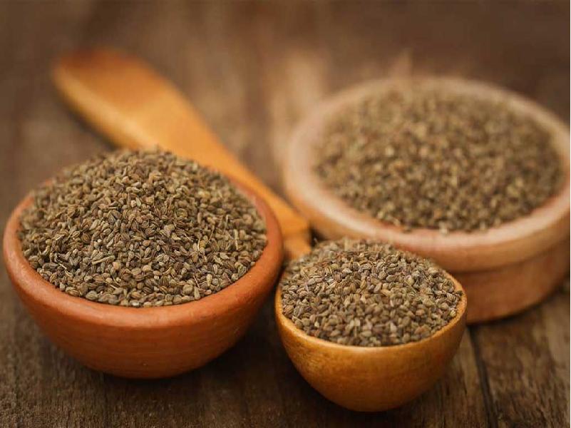 Carom Seeds (Image Source - Google)