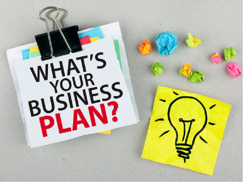 Business Idea (Image Source - Google)