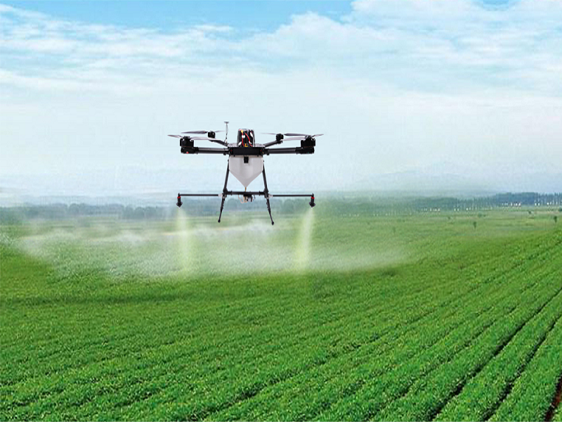 Smart Farming (Image Source - Google)