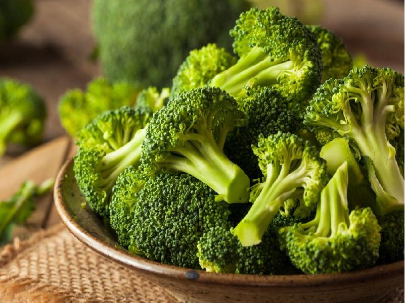 Broccoli (Image Source - Google)