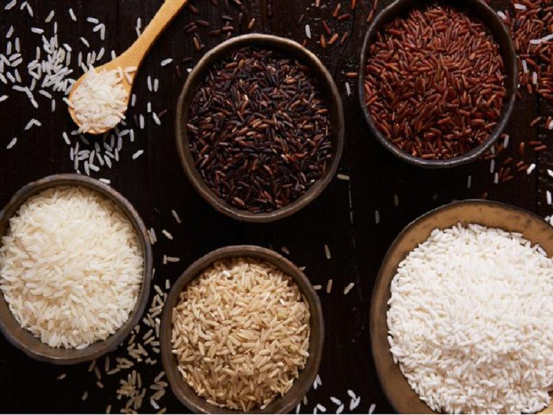 Black Rice (Image Credit - Google)