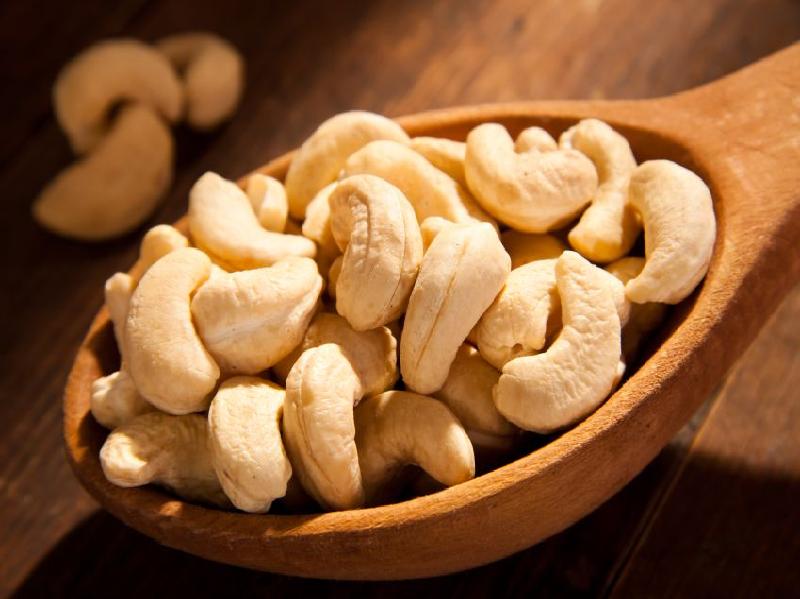 Cashew Nut (Image Credit - Google)