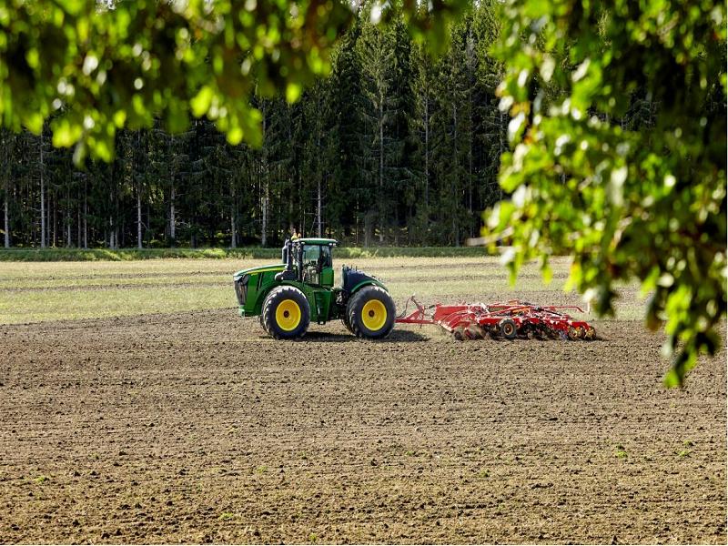 Farm Equipment (Image Source - Google)