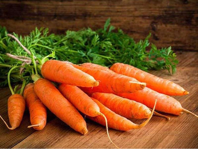 Carrots (Image Credit - Google)