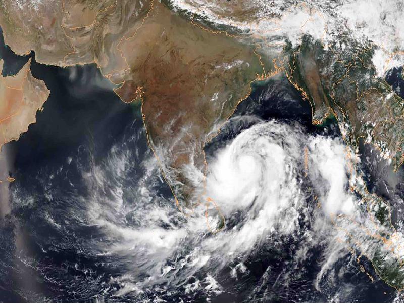 Weather News (Image Source - Google)