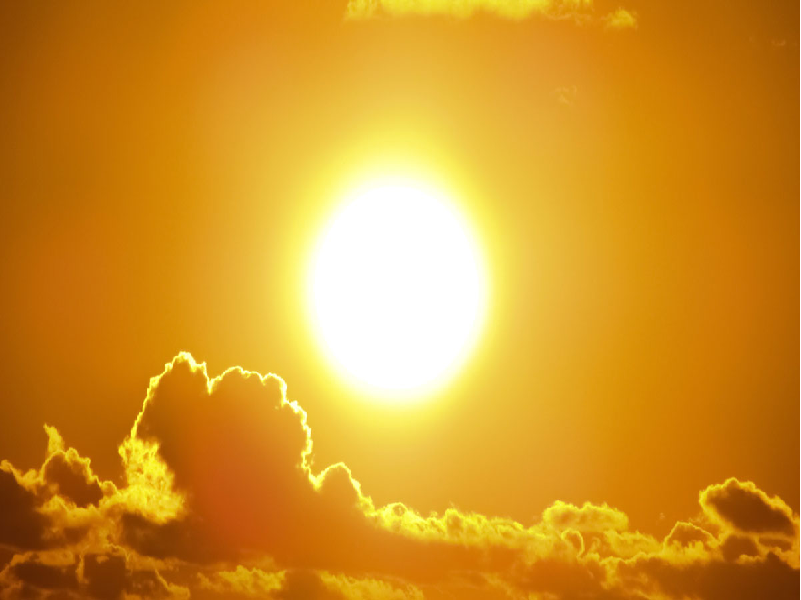 Weather (Image Credit - Google)