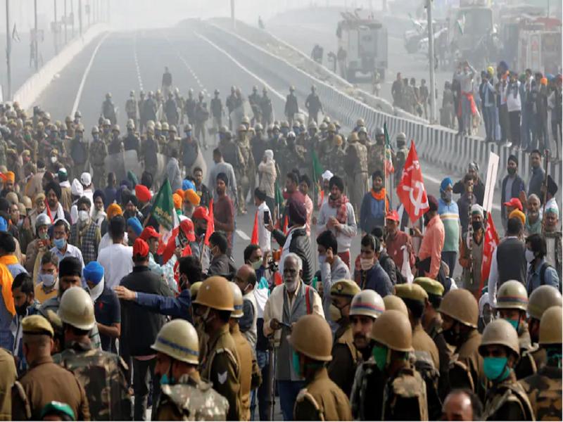 Bharat Bandh (Image Credit - Google)