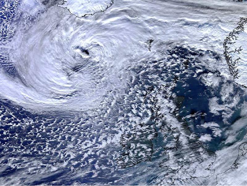 Western Cyclone (Image Credit - Google)