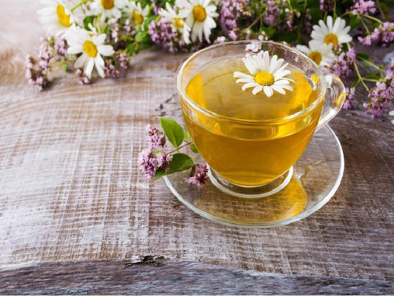 Chamomile Tea (Image Credit - Google)