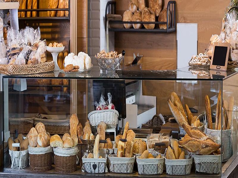 Bakery Shop (Image Credit - Google)