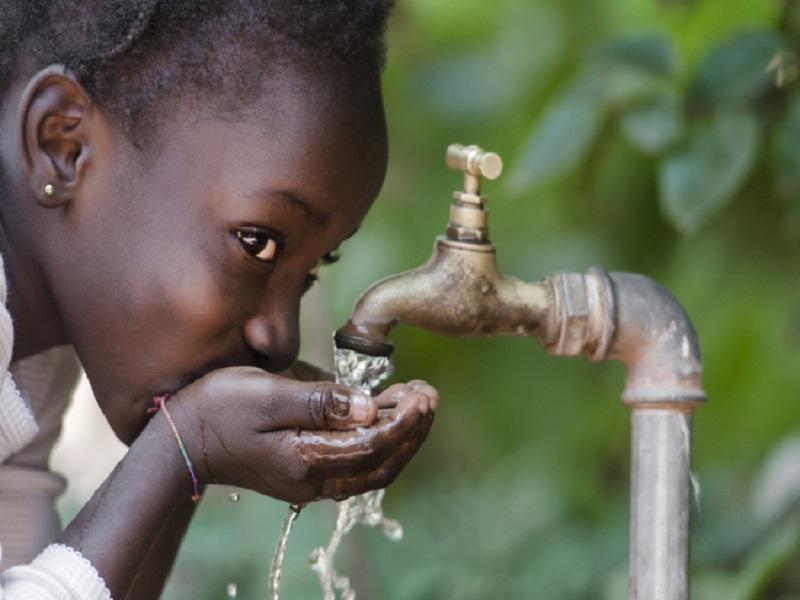 Water Crisis (Image Credit - Google)
