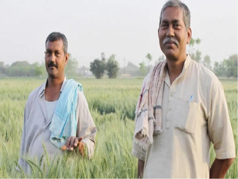 West Bengal Farmer (Image Credit - Google)