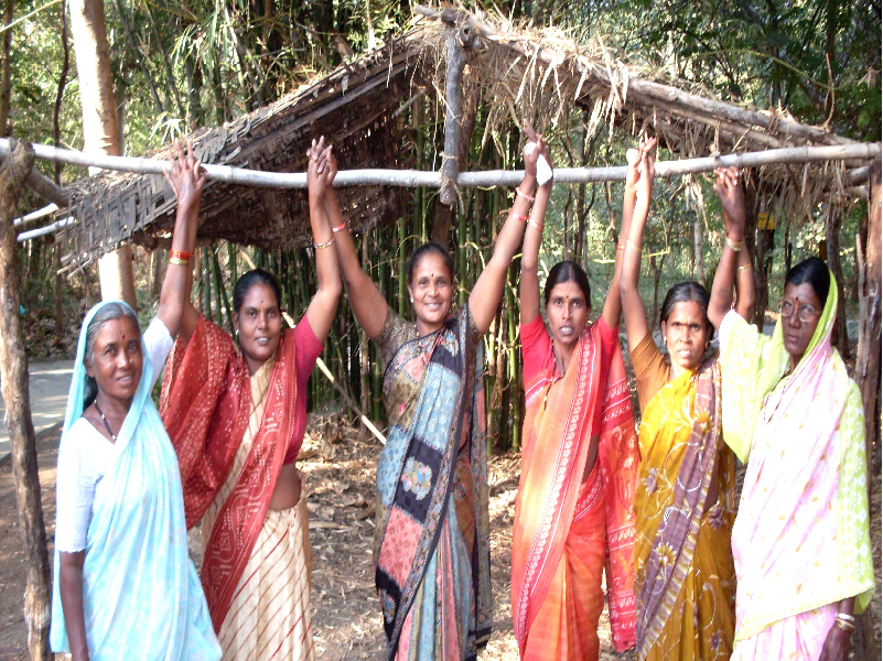 Rural area women (Image Credit - Google)