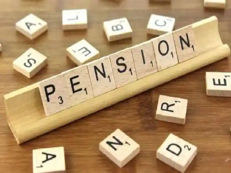 Saral Pension Yojana (Image Credit - Google)