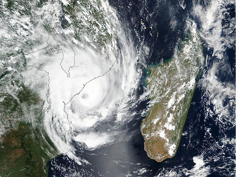 Weather update (Image Credit - Google)