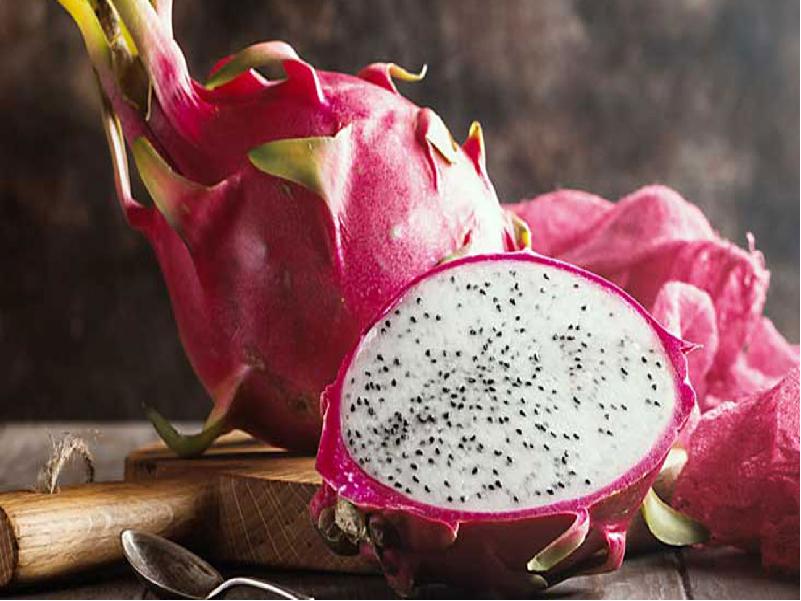 Dragon fruit (Image Credit - Google)