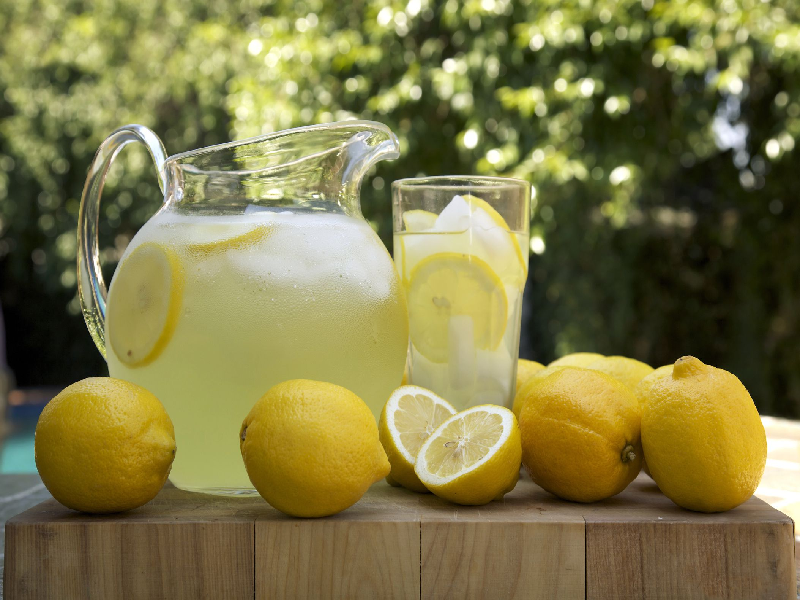 Lemon (Image Credit - Google)