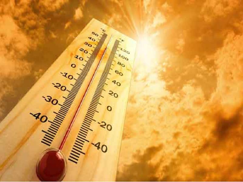 Weather Update- ৪০ ডিগ্রির উপরে তাপমাত্রা, অব্যাহত তাপপ্রবাহ