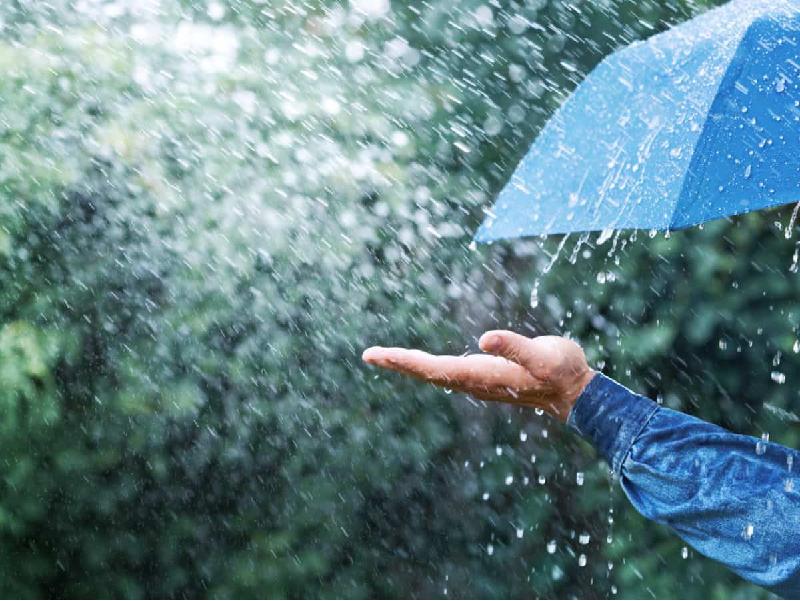 Rainy Season (Image Credit - Google)