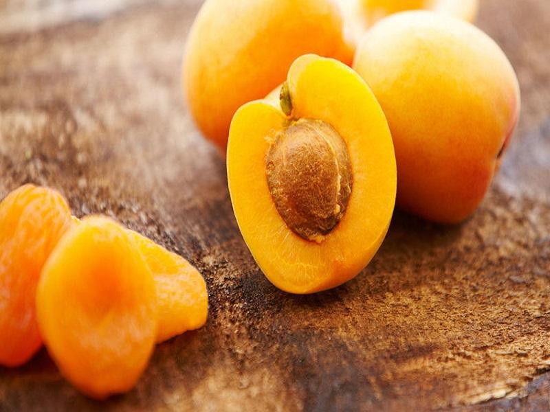 Apricot (Image Size - Google)