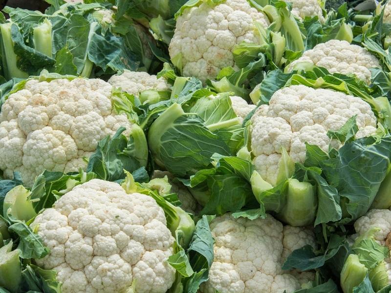 Cauliflower (Image Size - Google)